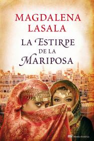 La estirpe de la mariposa - Magdalena Lasala 296_1_La_estirpe_de_la_mariposa-9788427035782