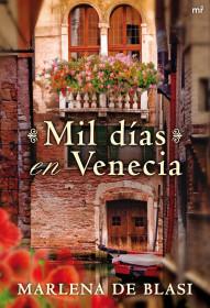 Mil días en Venecia. Marlena De Blasi. El bolso amarillo