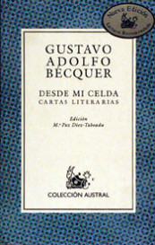 DESDE MI CELDA, de Gustavo Adolfo Bécquer 978-84-239-7482-5