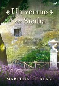 Un verano en Sicilia. Marlena De Blasi. El bolso amarillo