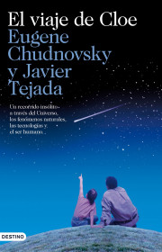 El viaje de Cloe. Javier Tejada. Eugene Chudnovsky. El bolso amarillo