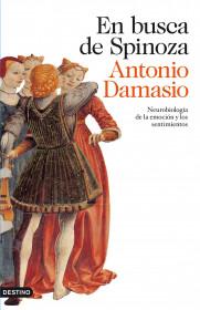 En busca de Spinoza. Antonio Damasio. El bolso amarillo