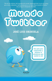 Mundo Twitter. José Luis Orihuela. El bolso amarillo