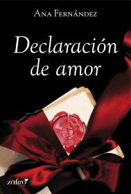 Declaración de amor por Ana María Fernández Martínez. El bolso amarillo